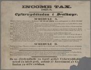 Income Tax 1867--8