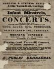 Morning & Evening Concerts 1839