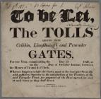 To Be Let The Tolls Cribbin, Llanfihangel and...