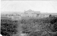The Bungalow, Malltraeth 1910