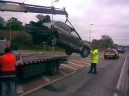 Road Traffic Accident - 2009