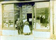 Portmanmoor Road, Splott, Cardiff - 1900