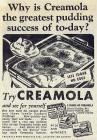Creamola - 1941