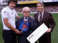 Swansea City Award Presentation