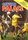Football Programme - Crystal Palace versus...