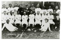 Swansea Football Team