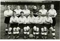 Swansea Football Team