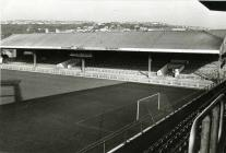 Swansea City, the Vetch Field