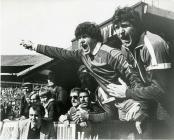 Swansea City Football Players