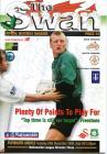 Football Programme - Swansea City versus...