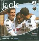 Football Programme  - Swansea City versus Arsenal