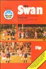 Football Programme  - Swansea City versus Arsenal