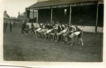Swansea Town Football Team