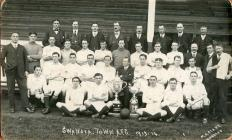 Swansea Town Football Team