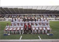 Swansea City Football Team