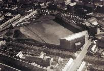 Swansea Town Football Club, The Vetch Field