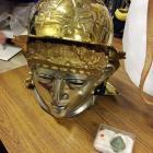 Takeover Day: Replica Roman mask