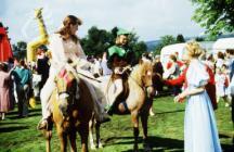 Aberdare Carnifal 1991, Parc Aberdaree