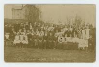 Llangeitho Club