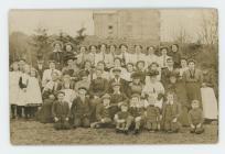 Llangeitho Club 1911