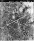 RAF photograph of Templeton Airfield, 1946