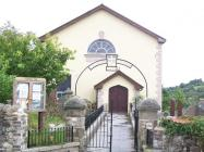 Ebenezer Chapel, Cwmffrwdoer, Pontypool