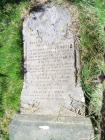 Gravestone of Ashman brothers killed in...