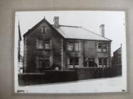 Porth Police Station, Rhondda valleys