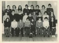Aelwyd yr Urdd, Gorsgoch (1980au cynnar)