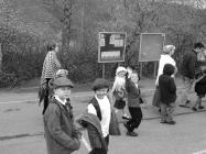 Victorian Walk