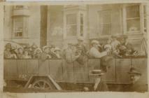 Prom  Aberystwyth 24 Awst 1913