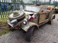 German Jeep