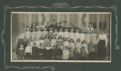 Llandovery School 1914