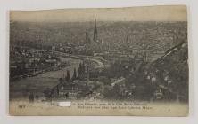 WW1 postcard belonging to Daniel Collard