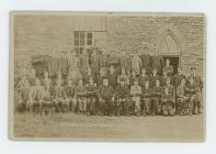 St. John's College Ystrad Meurig