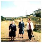 St Peter's Bargoed - Sister Pauline