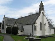 Eglwys Llangernyw
