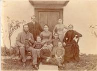 Williams Family of Great House Farm,...