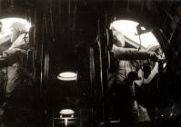 Sunderland Mk1 - Midships Gunners
