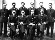 422 Squadron, Jack Logan Crew
