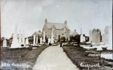 Coedpoeth Cemetery