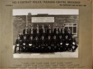 No.8 District Police Training Centre, Bridgend