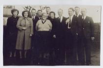 The Deschoolmeester Family