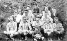 Minera Football Club 1930-1935