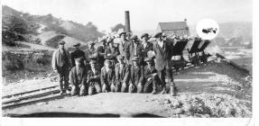 Minera Lead Miners