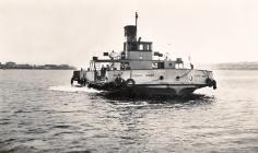 Pembroke Dock - The 1970's