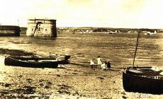 Front Street, Pembroke Dock - c.1940