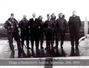228 Squadron - Catalina in Icelandic Incident