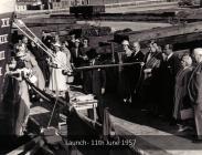 MV Kirtondyke - 1957