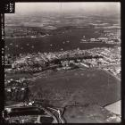 Aerial photographs of The Royal Dockyard - 1943